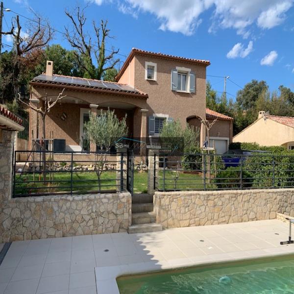 Offres de vente Maisons/Villas Saint-Privat-des-Vieux 30340
