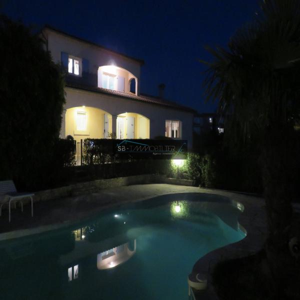 Offres de vente Maisons/Villas Saint-Christol-lès-Alès 30380