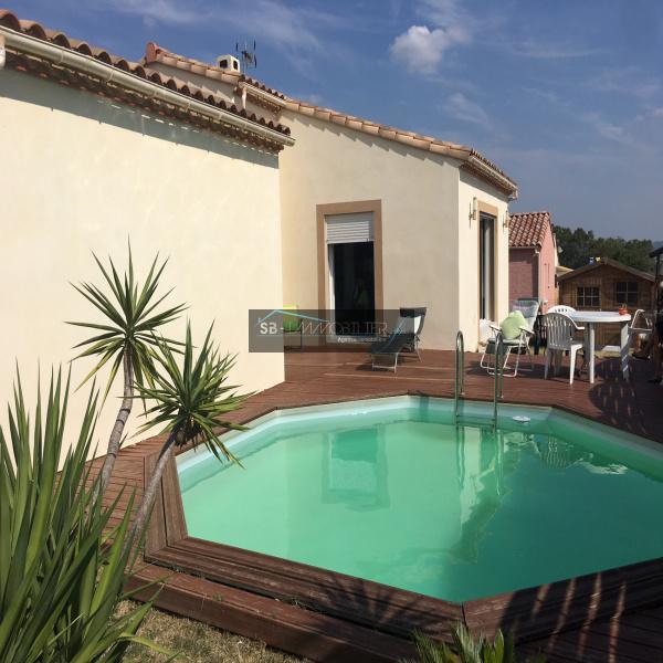 Offres de vente Maisons/Villas Bagard 30140
