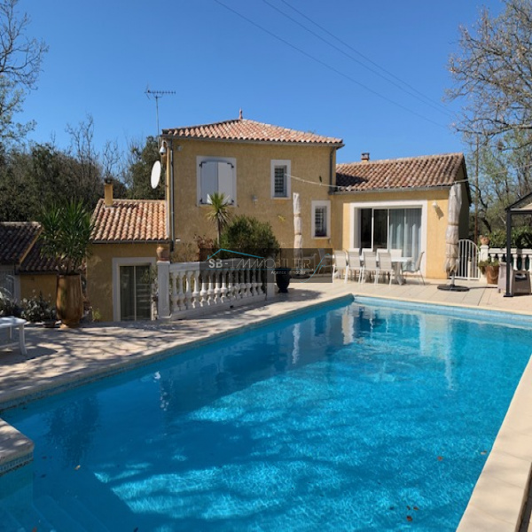 Offres de vente Maisons/Villas Deaux 30360