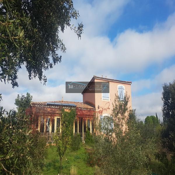 Offres de vente Maisons/Villas Massillargues-Attuech 30140