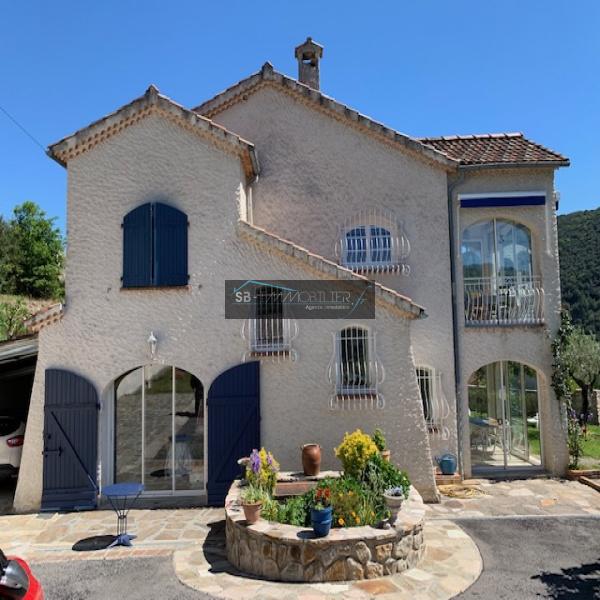 Offres de vente Maisons/Villas La Grand-Combe 30110