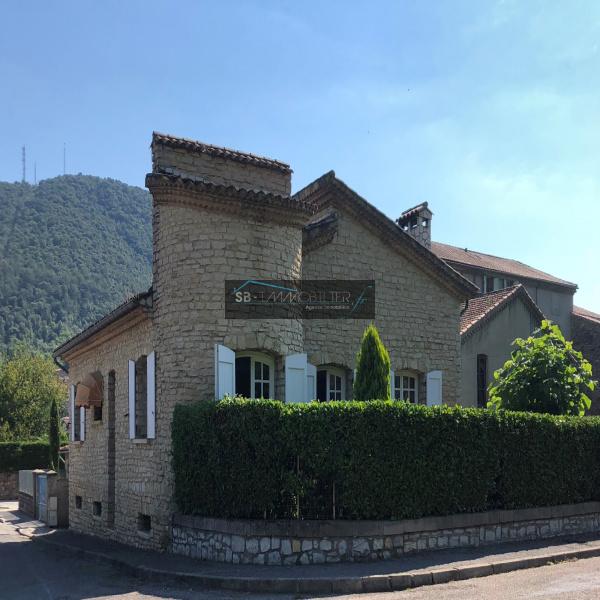 Offres de vente Maisons/Villas Bessèges 30160