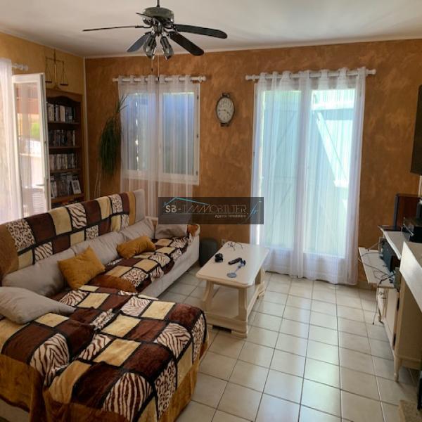 Offres de vente Maisons/Villas Gagnières 30160