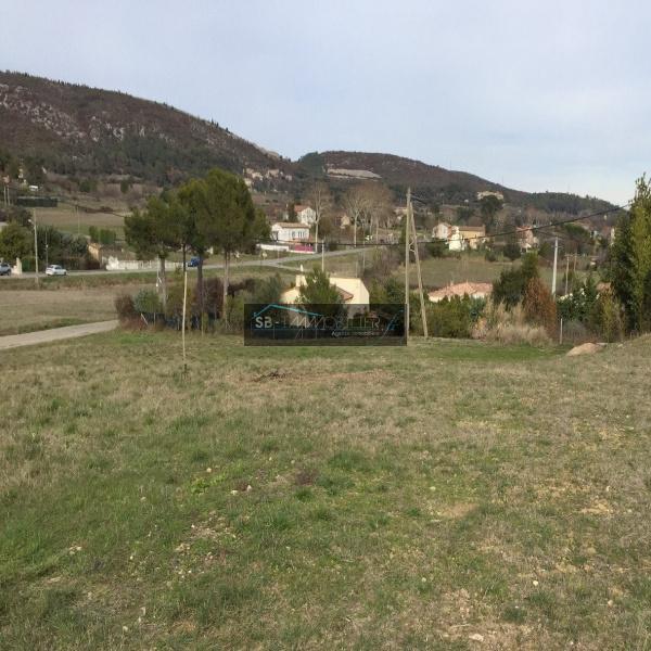 Offres de vente Terrain Boisset-et-Gaujac 30140
