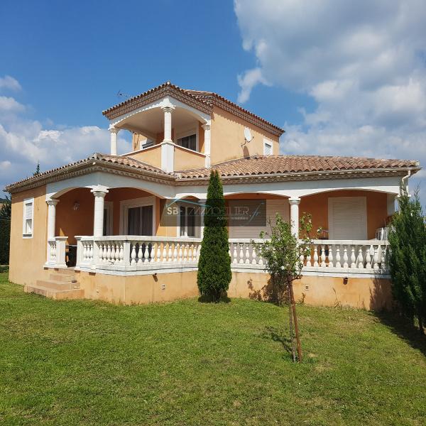 Offres de vente Maisons/Villas Rousson 30340