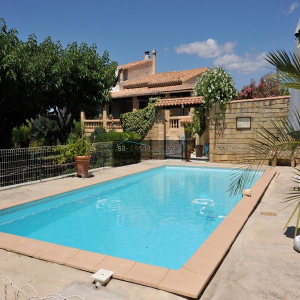 Offres de vente Maisons/Villas Saint-Jean-de-Ceyrargues 30360