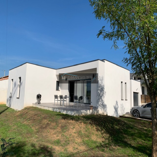 Offres de vente Maisons/Villas Euzet 30360