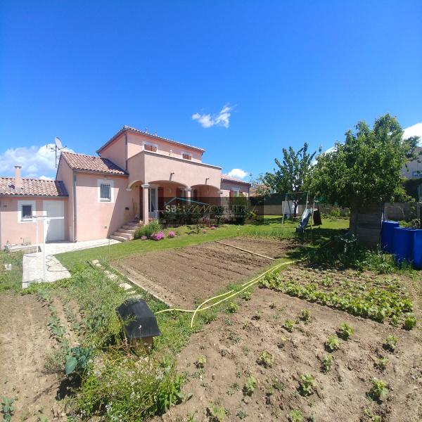 Offres de vente Maisons/Villas Saint-Hilaire-de-Brethmas 30560