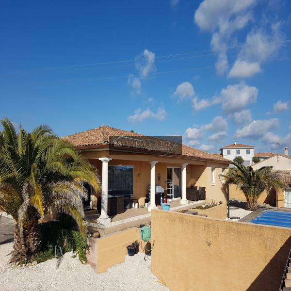 Offres de vente Maisons/Villas Ribaute-les-Tavernes 30720