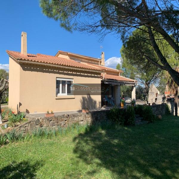 Offres de vente Maisons/Villas Méjannes-lès-Alès 30340