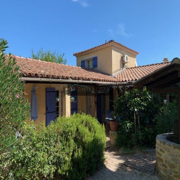 Offres de vente Maisons/Villas Allègre-les-Fumades 30500