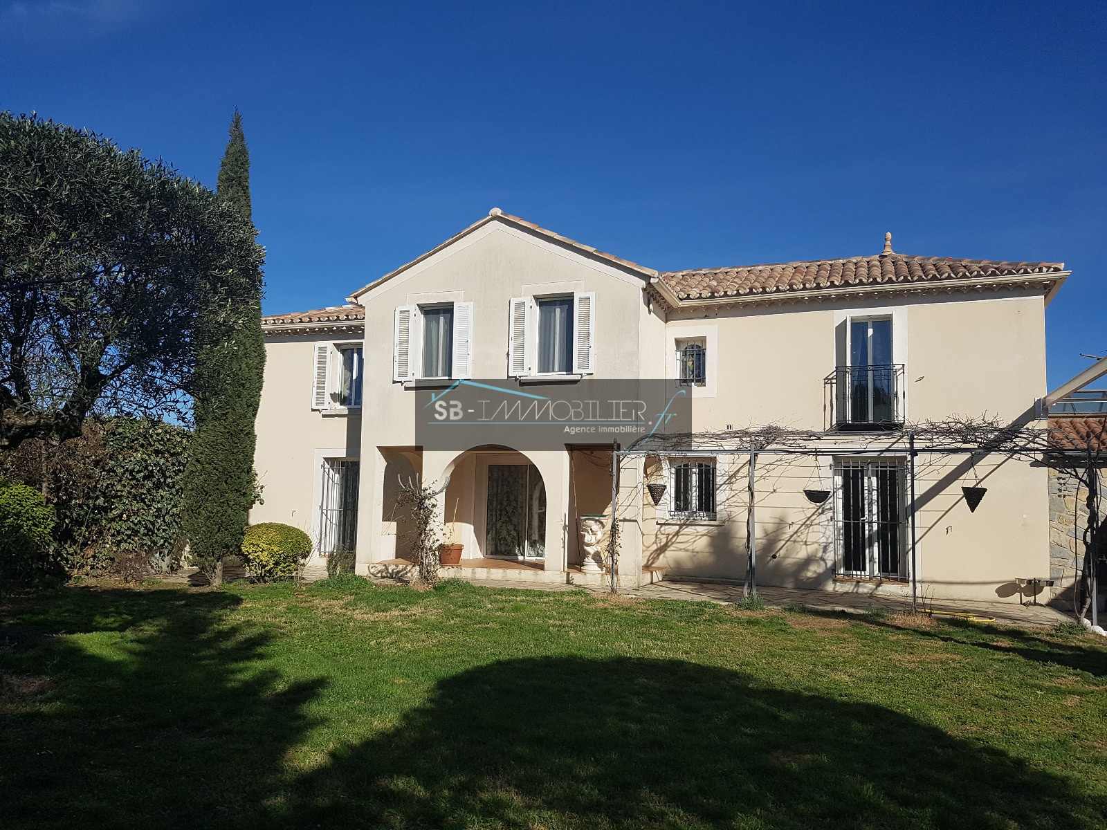 Offres de vente Maisons/Villas Alès 30100