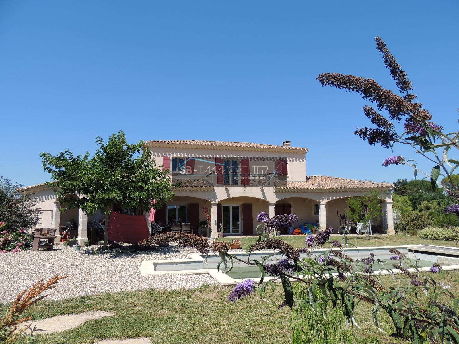 Immobilier saint christol l s al s location et vente - Location maison ales ...