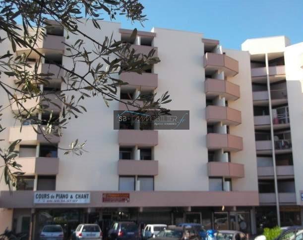 Offres de vente Appartement Alès 30100